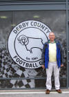 Terry Curzon @ Pride Park 29 July 2010